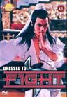 Dressed to Fight 5028464979224 With Peng Tien DVD Region 2