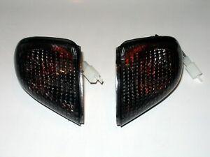 schwarze-Blinker-hinten-Kawasaki-ZZR-1100-D-smoked-rear-signals