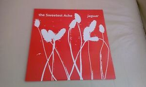 LP-THE-SWEETEST-ACHE-INDIE-ROCK-SARAH-RECORDS-SARAH-608-VINYL