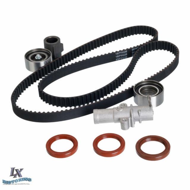 Timing Belt Kit For Acura MDX, RDX, RL, TL, TSX, ZDX