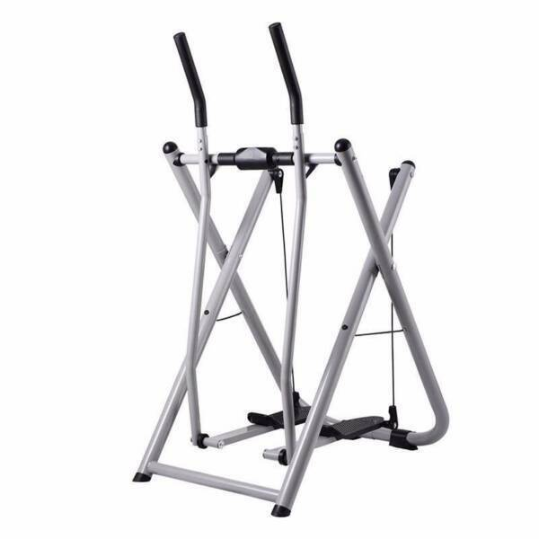 Gazelle Exercise Machine >> Air Stepper Walker Exercise Pro Cross Trainning Workout Machine