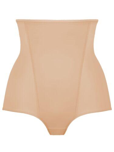 Jazzpant Femmes Taille Haute De Attaches fines 7790//1//2-051 T 36-46 in Blanc-noir-Peau