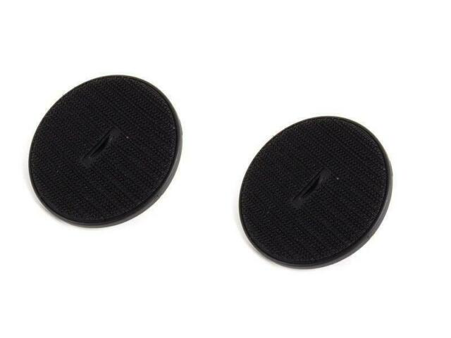 X2 Genuine Bmw Floor Mat Clip T Anchor Plate Lock Fastener