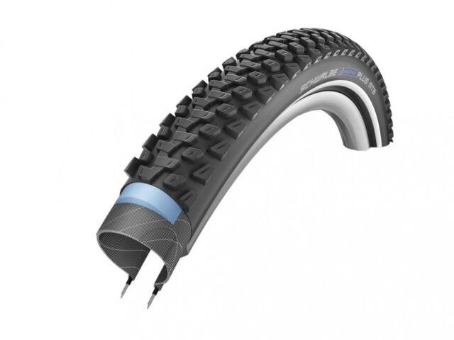 Bicicleta Schwalbe alambre neumáticos Neumáticos neumáticos de bicicleta Marathon Plus MTB 27.5x2.25