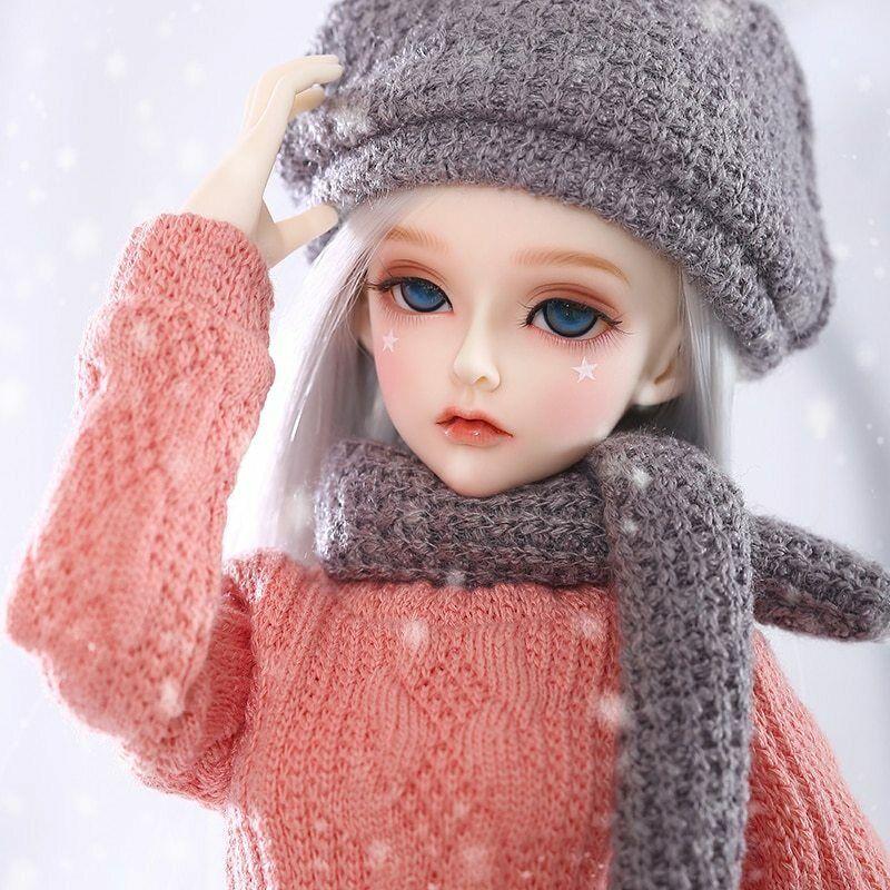 BJD muñeca recast Fairyland Minifee Rendia FairyLine 1 4 BJD SD Doll anime mang