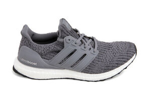 4bcfbbb78 Image is loading Adidas-Originals-Ultraboost-4-0-in-Grey-Heather-