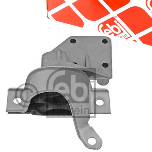 FEBI BILSTEIN 32283 Motorlager Motorhalter Rechts FIAT PANDA PUNTO 1.2 16V 80