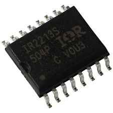 IR2213S International Rectifier 1200V High and Low Side Driver SOL-16 855312