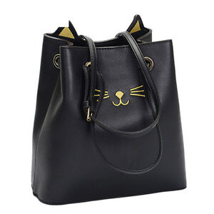 4145912613 Image is loading Korean-Style-Womens-Handbag-Shoulder-Bag-Ladies-Crossbody-