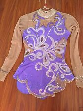 leotard for rhythmic gymnastic