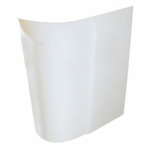 American Standard Ravenna Sink Pedestal 0044 000 020 White For Sale