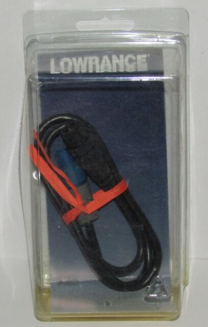 Lowrance NAC-MRD2MBL NMEA Network Adapter Cable  127-04