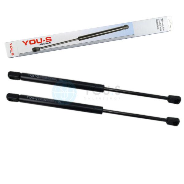 2 X You. S Gasdämpfer Per Suzuki Alto V (gf) - Portellone Posteriore Nuovo