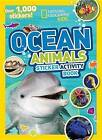 Ocean Animals Sticker Activity Book by National Geographic Kids (Paperback / softback, 2016)