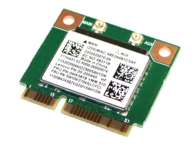 Download Drivers: Gateway NE51B Broadcom WLAN