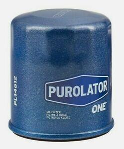 PBL14612 Purolator New Oil Filters for Chevy Coupe Sedan Nissan Maxima Altima 3