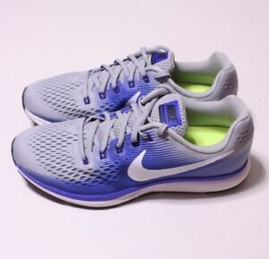 the latest 63281 e7a0f Nike Air Zoom Pegasus 34 Men's Running Shoes, Size 15, 880555 007 ...