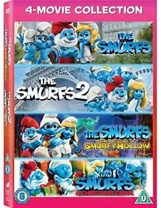 The-Smurfs-Ultimate-Collection-DVD-Region-2