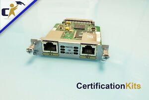 Cisco-HWIC-2FE-High-Speed-WAN-Interface-Card-1-Yr-Wnty