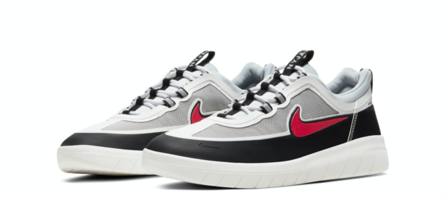 Size 11 - Nike Nyjah Free 2 SB Spiridon for sale online | eBay