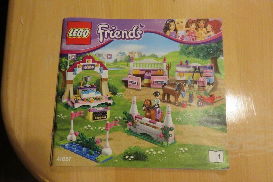 Lego Friends, 41057