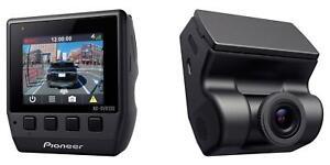 Pioneer ND-DVR100 Dashcam 2,0 Zoll Display 1080p Full HD 111° G-Sensor
