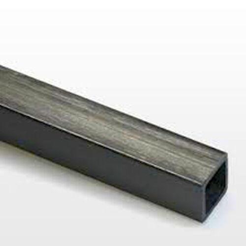 SQ4 5x 4 mm X 4 mm x 1000 mm SQUARE à l/'intérieur Omniglass Fibre de Carbone Tubes