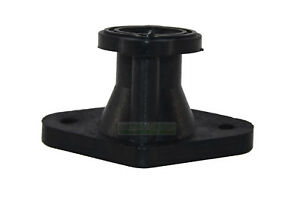 Ansaugflansch passend für Einhand Kettensäge Motorsäge Fuxtec CS1.2
