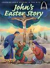 Johns Easter Race by Cynthia Hinkle (Paperback / softback)