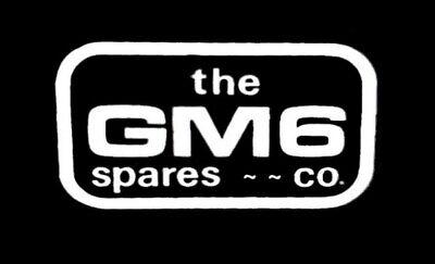 GM6 Spares Co