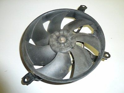 HONDA CBR1000  RADIATOR FAN    RR MODEL    2004/2005 FROM LOW MILEAGE BIKES
