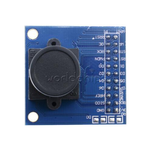 640 x 480 VGA CMOS AL422 3M-Bits OV7670 FIFO Camera STM32 Driver Module I2C