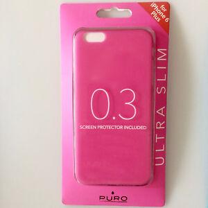 Ultra-Mince-Cover-Rose-pour-Apple-Iphone-6-Plus-Pochette-de-Protection-0-3