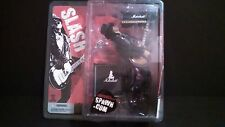 Guns N Roses Slash Action Figure 2005 In Sealed Package By McFarlane Toys