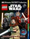 LEGO Star Wars Ultimate Factivity Collection by DK (Paperback, 2016)