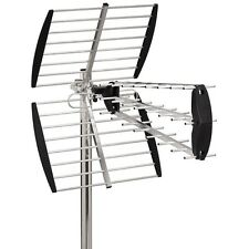 DVB-T HD Outdoor Außenantenne für terrestrische Signal UHF Dachantenne