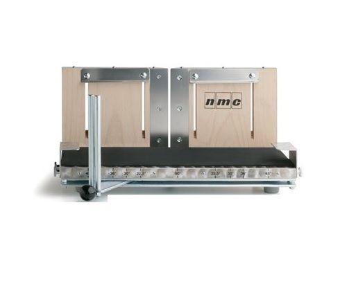 NMC 3001008 Gehrungslade - aus stabilem Leimholz -