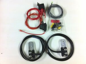 Details about Electric Carb heat ice Kit for Rotax 912 engines & Bing 64  Carbs Jabiru BMW HKS