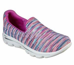 skechers womens shoes purple