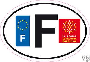 Autocollant-sticker-departement-30-Languedoc-Roussillon