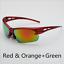 Sport-Men-Cycling-Baseball-Golf-Running-Ski-Sunglasses-Color-Mirror-Lens-Glasses thumbnail 10