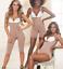 Women/'s Fajas Colombianas Levanta Cola Fajate/&Fajas Body Shaper Butt Lifter Slim