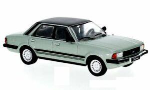 FORD Taunus GHIA - 1983 - greenmetallic - IXO 1:43