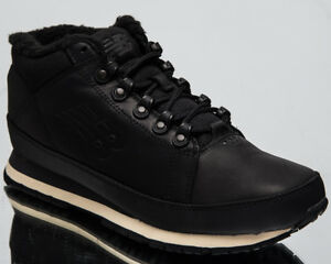 New-Balance-754-Men-039-s-Lifestyle-Shoes-Black-Sail-2018-Mid-Top-Sneakers-HL754-BN