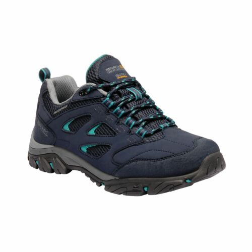 Regatta Holcombe IEP Low Womens Waterproof Walking Shoes