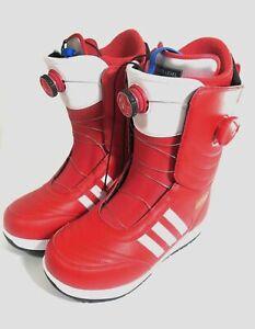 Red Chaussures Taille46 Adidas Snowboard Response de ski pour ski le Bw0987 Adv CeBodx