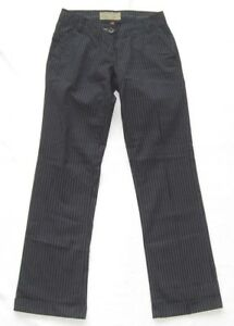 Qs by S.Oliver Fabric Women Pants Women's Size 34 L32 great condition