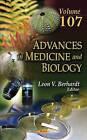 Advances in Medicine & Biology: Volume 107 by Nova Science Publishers Inc (Hardback, 2016)
