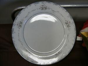 Image is loading Mikasa-Fine-China-Rhoda-Pattern-8293-Beautiful-Bread- & Mikasa Fine China Rhoda Pattern (8293) Beautiful Bread plate 10 ...