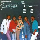 New Directions by Tavares (CD, Aug-2010, BBR (UK))